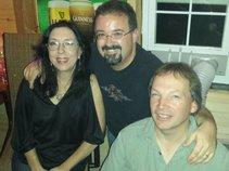 Matt Brodeur Trio
