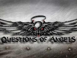 Image for Questions of Angels
