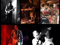 Zero Gravity Rock and Roll Band