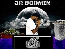 JR Boomin