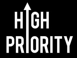 Image for High Priority