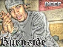Beef Burnside