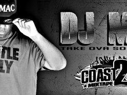 Image for DJ Mac