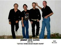 Jimmy Joe Long and the Little York Road Blues Band