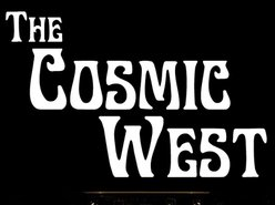Image for The Cosmic West