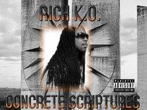 Rich K.O.
