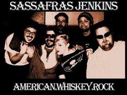 Image for Sassafras Jenkins