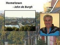 John de Burgh - Country Music Artist