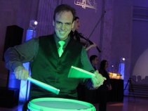 John Donovan Party Percussionist
