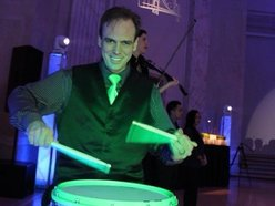 Image for John Donovan Party Percussionist