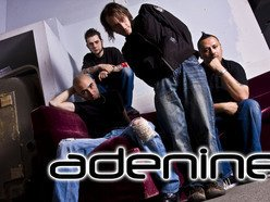 Image for Adenine