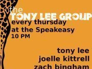 Image for Tony Lee Group