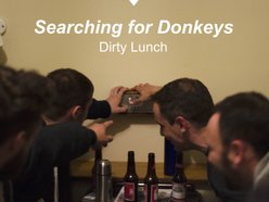 Image for Searching For Donkeys