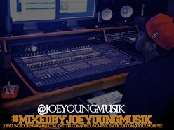 Image for JOE YOUNG MUSIK