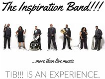 THE INSPIRATION BAND!!!