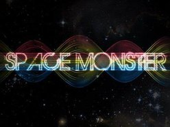 Image for Space Monster