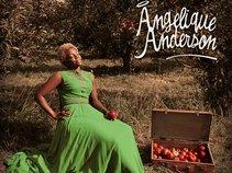 Angelique Anderson