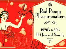 Bad Penny Pleasuremakers