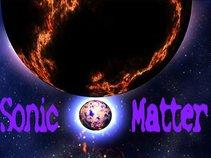 Sonic Matter