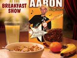 Image for The Breakfast Show