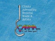 CARMA, Inc
