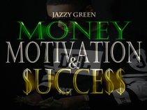 Jazzy Green