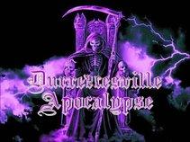 Durrettesville Massacre