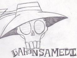 Image for Baron Samedi