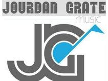 Jourdan Grate