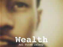 Wealth Robinson