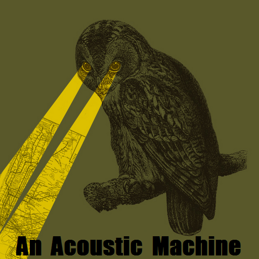 acoustic machine
