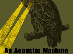 Image for An Acoustic Machine