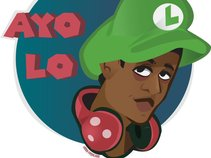 Ayo Lo (The Black Luigi)