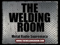 The Welding Room