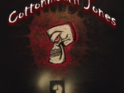 Image for Cottonmouth Jones