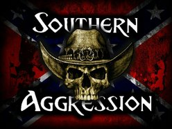 Image for Southern Aggression