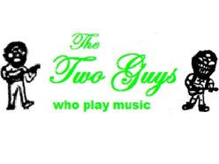 Image for The Two Guys who play music