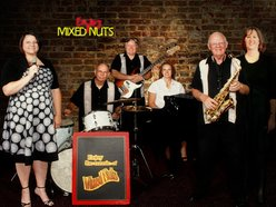 The Mixed Nuts Band