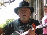 Alias Charley Smith - Texas Porch Pickin' Acoustic Music