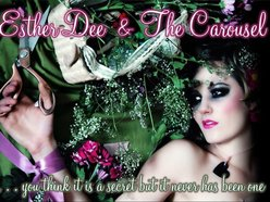 Image for Esther Dee & The Carousel