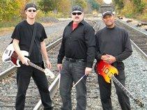 Arthur Holmes Blues Band
