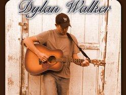 The Voice of Dylan Walker