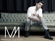 Manolo Alayeto