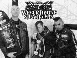 Image for Wreckhouse Stranglers
