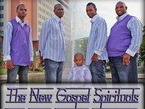 The New Gospel Spirituals - Pulaski TN