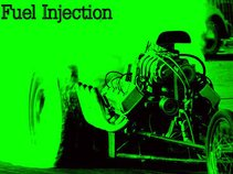 Barry Wilkinson and Fuel Injection