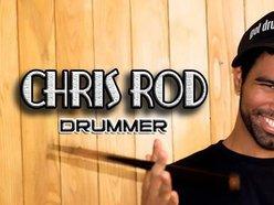 Image for Chris Rod