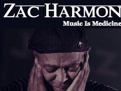 Image for Zac Harmon