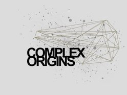 Image for Complex Origins