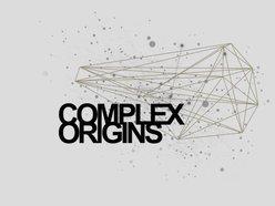 Image for Complex Origins